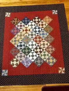 Little Quilts Blog: BEST SHOW and TELL EVER !! Just Judie contest entries from Little Quilts customers
