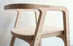 Shapermade Chair new tool