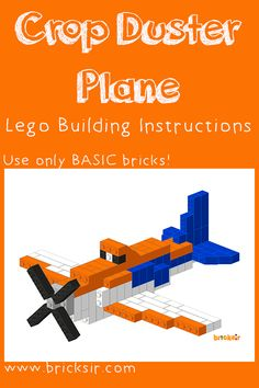 Check out the new set of lego instructions in Bricksir App, using only basic…