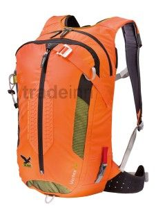 Salewa Vertex 22 Orange $85.08