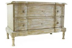 Hobbs Chest on OneKingsLane.com - if I had room and could be more eclectic