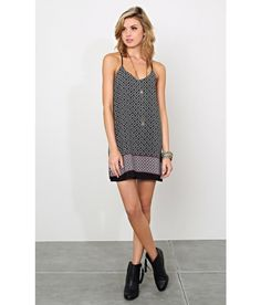 Life's too short to wear boring clothes. Hot trends. Fresh fashion. Great prices. Styles For Less....Price - $22.99-BDXGE8A4