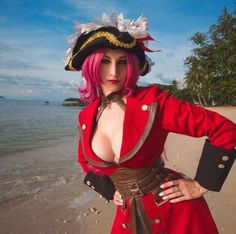 Inspired Repost: #cosplay by @gliese__581  Photo by @kaktamee  #PirateFrancisDrake #Pirate #FrancisDrake #FateExtra #Fate #FateGrandOrder #Saber #Archer# #Lancer #Rider #Caster #Berserker #Assassin #otakus #otakugirl #cosplayer #kawaiicosplay #cleavage #anime #animecosplay #animelover #cosplays #cosplayer #cosplayers #cosplaylife #cosplayersofinstagram #curves #cosplaygirl Nerdgasm cosplayafterdark  Dont forget to follow and If you would like to be featured just tag @cosplayafterdark and…
