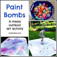 My Favorite Summer Activities For Preschoolers - Parental Journey