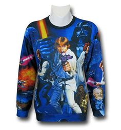 Save $5 on any order over $25 order when you share our page to your favorite social media network.  Discount does not apply to HeroBox Star Wars Poster Blast Women's Sweatshirt