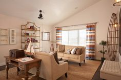Showhome Sunday - Carlingford in Bayside - Brooklyn Berry Designs