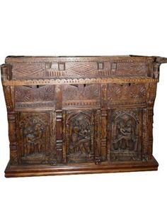 Chest of Drawer, Vintage Antique Hand Carved Kama Sutra Sideboard Buffet Server by Mogul Interior, http://www.amazon.com/dp/B00C17PIUM/ref=cm_sw_r_pi_dp_hDwurb1EW14EA