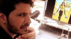 HQ's Entrevista | Junior Cortizo (A Tribo)
