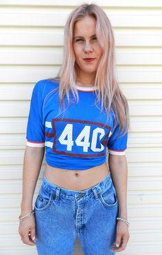 440 Dream Jersey | BOSTLTD #sportjersey #sportsexy