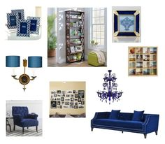 """""""Fan art hogwarts"""" by hs-gullion on Polyvore featuring interior, interiors, interior design, home, home decor, interior decorating, Jay Strongwater, Tozai, Universal Lighting and Decor and Improvements"""