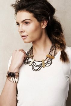 The @31bits Fall + Winter Collection #31bits