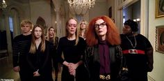 13 Books to Read Now That <em>American Horror Story: Coven</em> Has a New Supreme