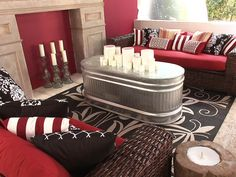David Bromstad does it again : )