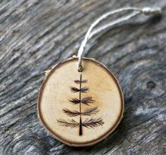 handmade ornament | cool eco-friendly handmade Christmas ornaments - The Alternative ...