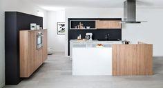 Schmidt keuken Artwood en Arcos