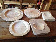 Woodturnings: Photo