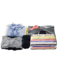 How to Pack for Your Next Business Trip