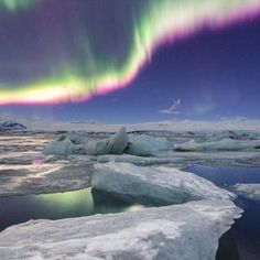 The Northern Lights and Blue Lagoon are just the beginning of...