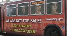 Human Trafficking Ads | ... human trafficking, says most cases in New Mexico involve U.S. citizens