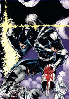 Backlash from StormWatch