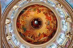 聖イサアク大聖堂