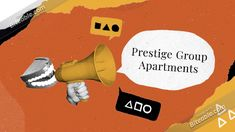 Apartments in Kanakapur Road - www. The Prestige, Apartments, Penthouses, Flats
