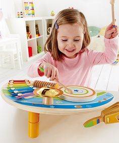 Another great find on #zulily! Mighty Band Musical Toy #zulilyfinds