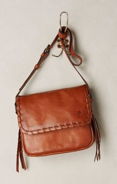Even prettier in burgundy - The most beautiful purse ever!!! Layla Crossbody Bag