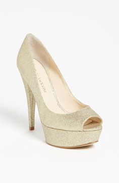 Enzo Angiolini 'Bracy' Pump (Nordstrom Exclusive) available at #Nordstrom