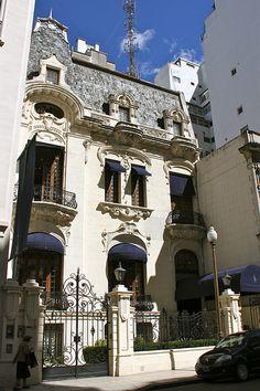 Ralph Lauren Alvear Store Recoleta Buenos Aires Argentina