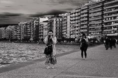look forward   Flickr - Photo Sharing! Looking Forward, Thessaloniki, New York Skyline, Street View, Explore, Travel, Viajes, Destinations, Traveling