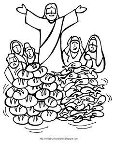 123 Mejores Imágenes De Dibujos Para Colorear Cristianos Sunday