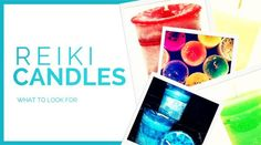 Want to get #reikicandles ? 5 qualities you should look for in...