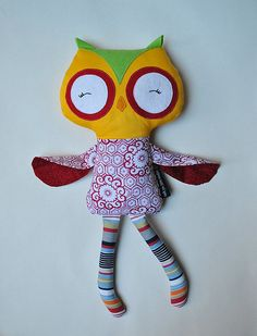 A Dolls And Daydreams Pattern Handmade with love by Mariane AU 5 by Dolls And Daydreams, via Flickr