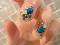 turquoise<3