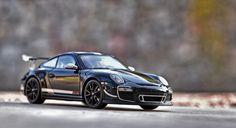Porsche 911 GT3 RS 4.0 Minichamps 1:43