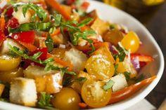 recipe panzanella salad more recipe panzanella panzanella salad salad ...