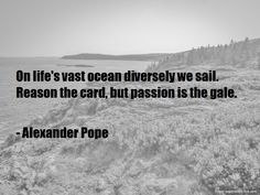Alexander Pope Quote. Alexander Pope Quotes, Life Quotes Travel, Us Sailing, Philosophy Quotes, Me Quotes, Poems, Advice, Thoughts, Motivation