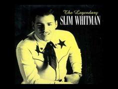 ▶ SLIM WHITMAN-TIL I WALTZ AGAIN WITH YOU. - YouTube