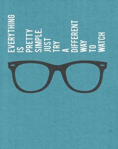 1000+ images about Panaidis Eyewear Quotes on Pinterest ...