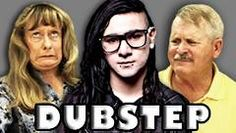 How Do Older People React To Dubstep (Skrillex)? You Make Me Laugh, Laugh Out Loud, Dubstep, Ayyy Lmao, My Escape, Dance Moves, Love People, Electronic Music, I Laughed