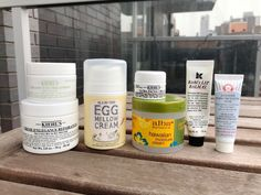 Winter Skincare Empties   Beauty Loon