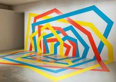 Lauren Cotton, Composition no. 8, 2011