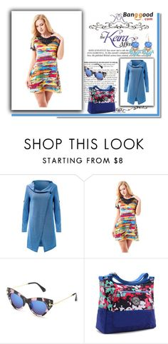 """""""* Bangood.com * 9 *"""" by mirecr7 ❤ liked on Polyvore featuring BangGood"""