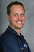 Meet our wonderful Service Advisor Chris!