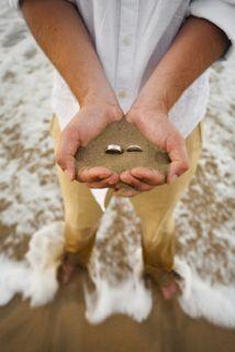 砂のジュエリーBOX…素敵すぎます!!!
