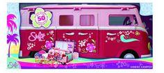 Commander le camping-car Barbie sur Amazon