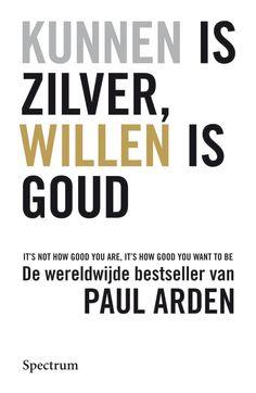 kunnen is zilver willen is goud - Google zoeken Humor, Reading, Quotes, Lifestyle, Books, Google, Qoutes, Livros, Cheer