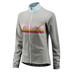 WOMENS SATIPO THERMOACTIVE JERSEY