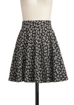 bow-n voyage skirt